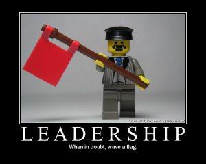 Lego Leadership