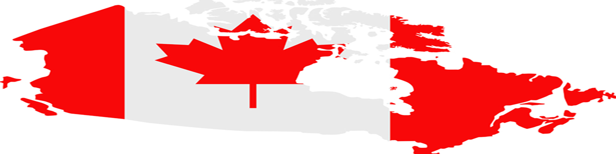 canada-flag-map phoshop : Capillary Consulting - Change Navigation on