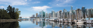 Vancouver Certified Change Agent